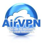 Logo AirVPN