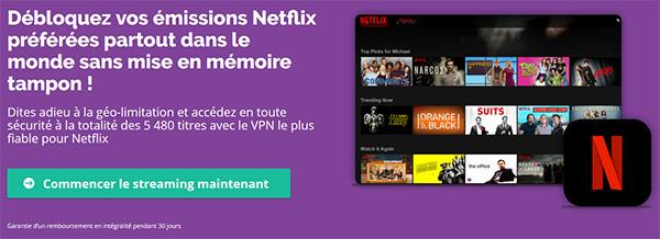 Netflix-PrivateVPN