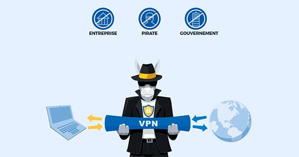 VPN HideMyAss