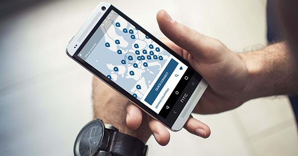 Android NordVPN