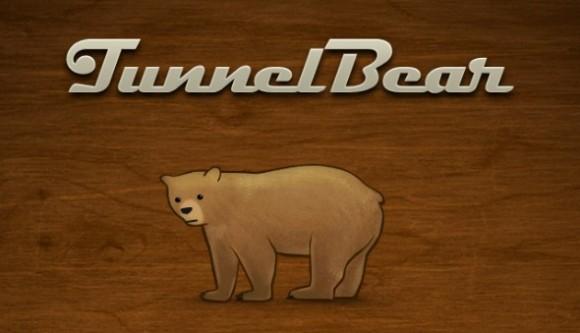 Notre avis sur le fournisseur de vpn : TunnelBear