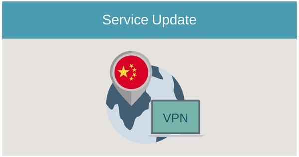 NordVPN VPN Chine