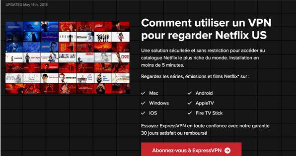 ExpressVPN-Netflix