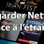 VPN Netflix FR