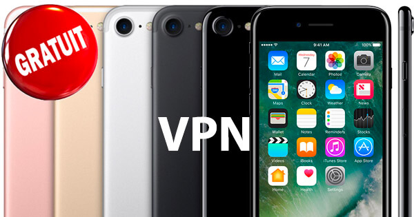 VPN-gratuit-iPhone