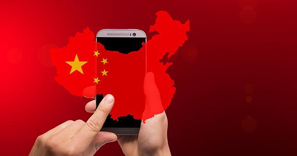 Facebook en Chine