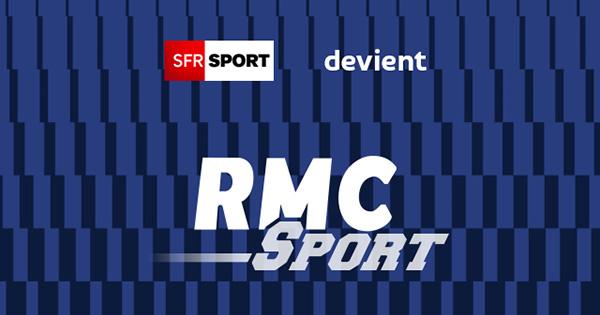 RMC Sport VPN