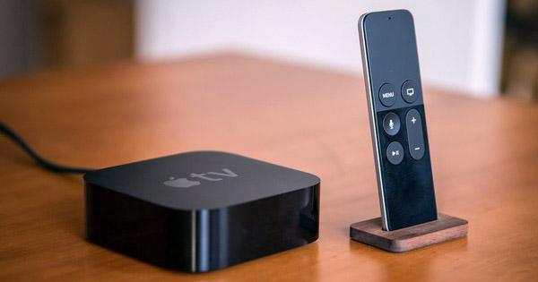 VPN pour Apple TV