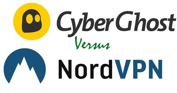 Cyberghost ou Nordvpn
