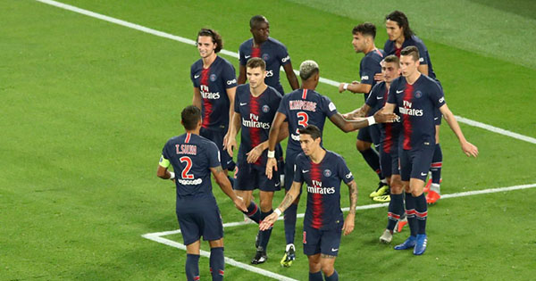 Liverpool PSG streaming gratuit