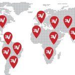 ExpressVPN pays liste