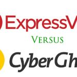 ExpressVPN ou CyberGhost