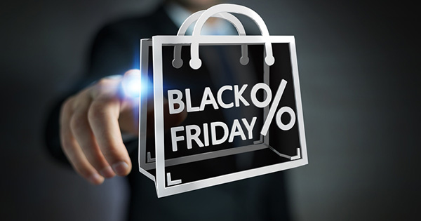 Black Friday et VPN