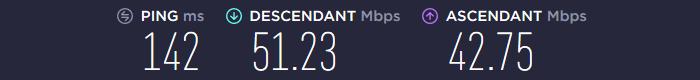 Vitesse Goose VPN US