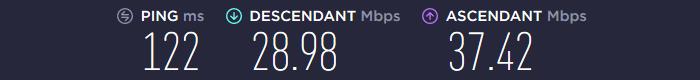 Vitesse VPNhub US