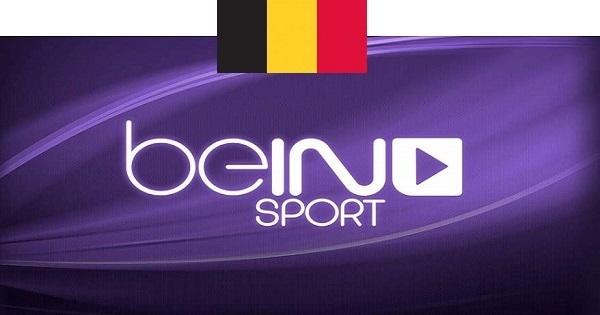 bein sport en belgique