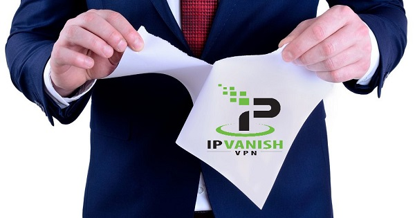 resilation chez ipvanish