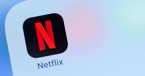 Netflix France en Algérie