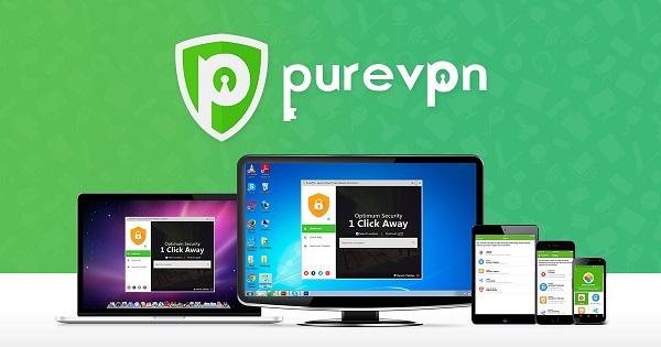 appareils supportes par purevpn