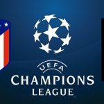 atletico madrid juventus en streaming