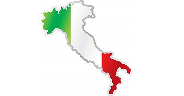 avoir adresse ip italienne