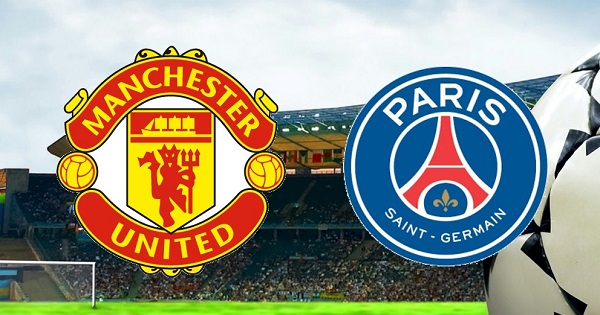manchester united psg en streaming