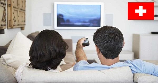 regarder la television suisse en france