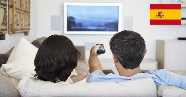 regarder television espagnole france