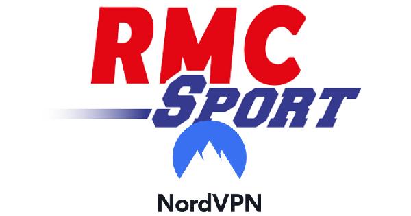 rmc sport avec nordvpn