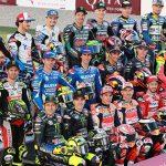 Chaînes diffusent MotoGP