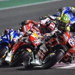 Grand Prix Argentine MotoGP