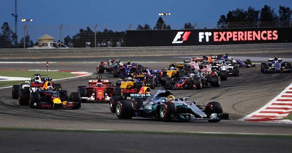 Grand Prix Bahrein