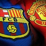 manchester united fc barcelone en streaming