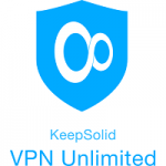 logo vpn unlimited