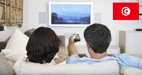 regarder television tunisienne france