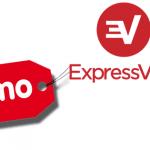 codes promo expressvpn