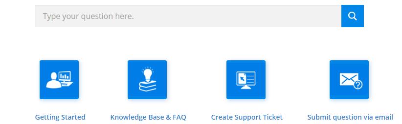 support client hidden24