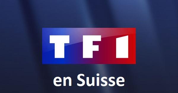 tf1 en suisse