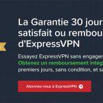 Garantie-satisfait-remboursé-ExpressVPN
