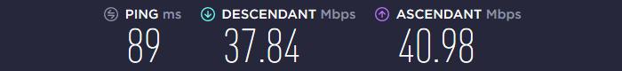 Vitesse Avira Phantom VPN US