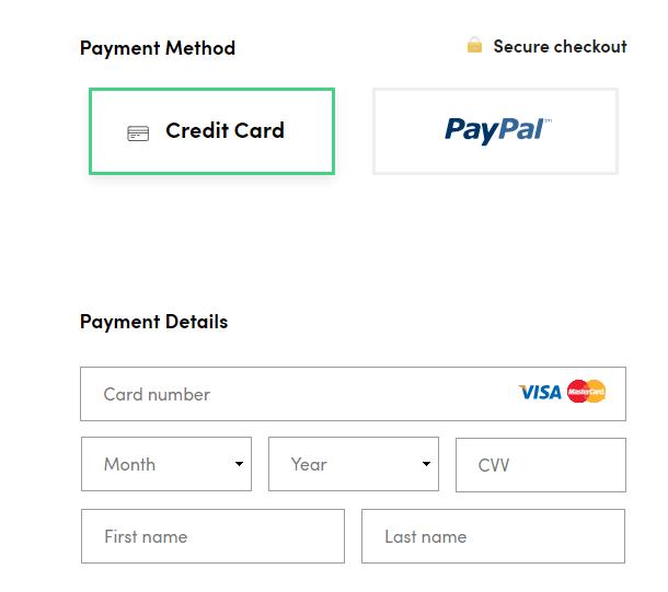 paiements SurfEasy