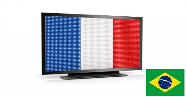 television francaise bresil