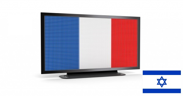 television francaise israel