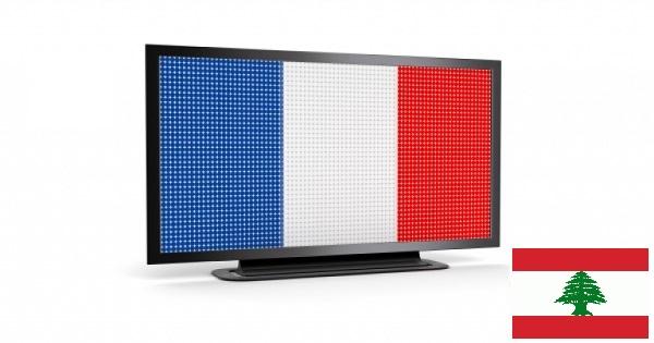 television francaise liban