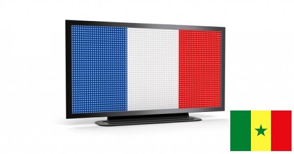 television francaise senegal