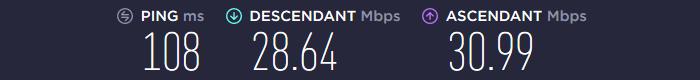 Vitesse Panda VPN US