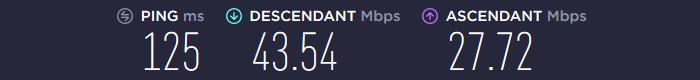 Vitesse Ultra VPN US