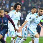 Paris Real Madrid en streaming