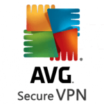 Logo AVG Secure VPN