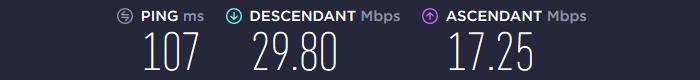 Vitesse X VPN US